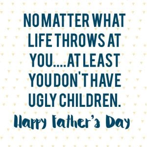 The Best Father's day cards