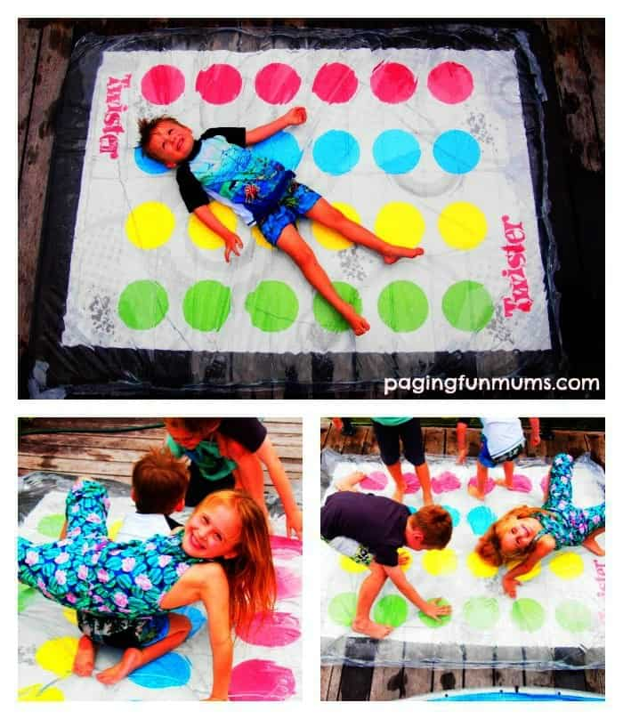 Turn-your-Twister-game-up-a-notch-WATER-BLOB-TWISTER-Im-pinning-this-for-Summer