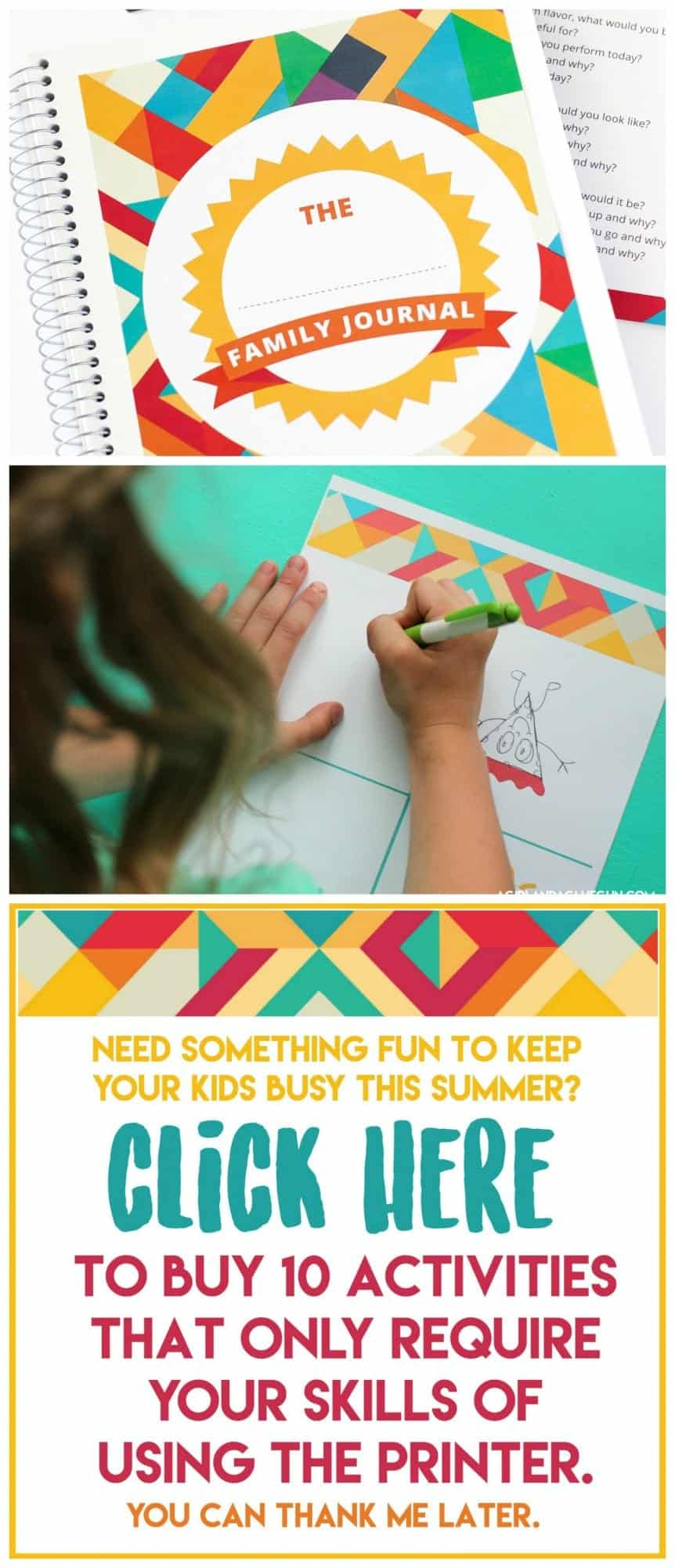 buy this amazing pack of great printables--and enjoy some peace and quiet this summer!