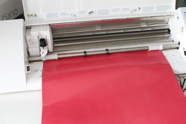cutting Expressions Vinyl