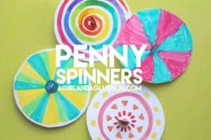 Penny Spinners
