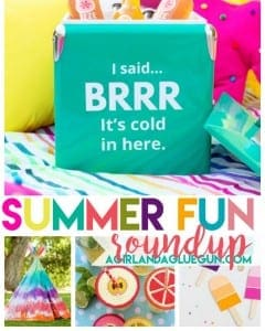 Sunday shoutout–summer edition