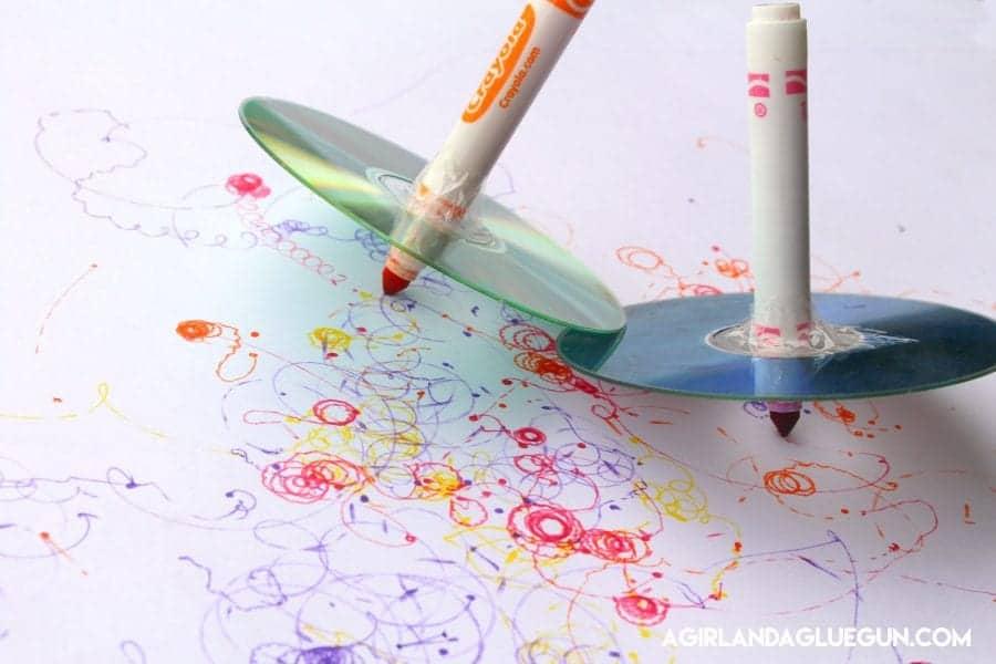 fun kids coloring activity