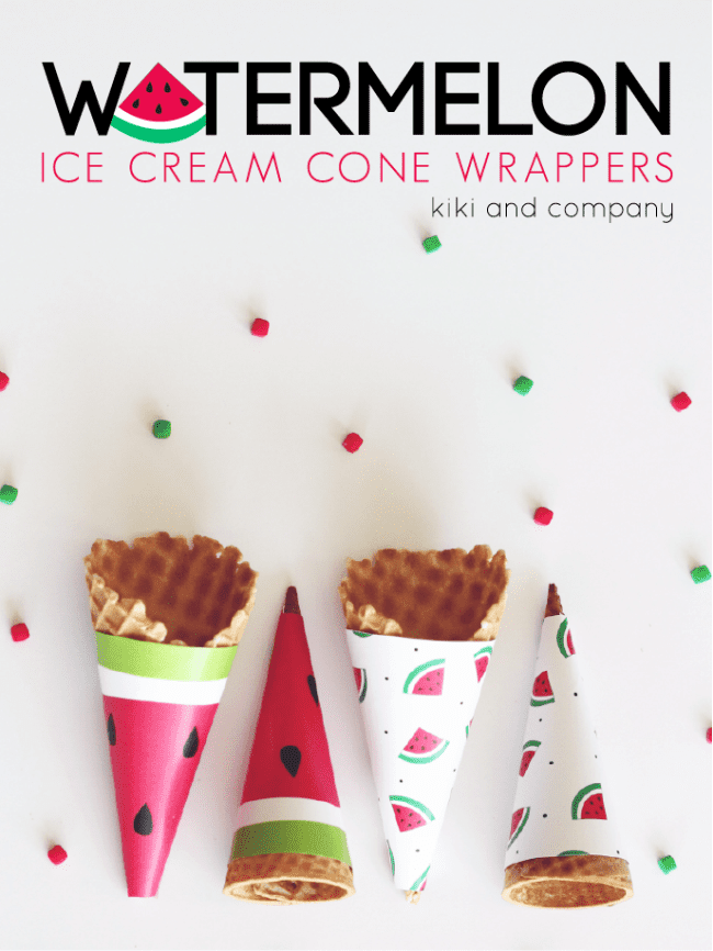 Watermelon-Ice-Cream-Wrappers.-So-fun-for-the-summer-e1433545597544