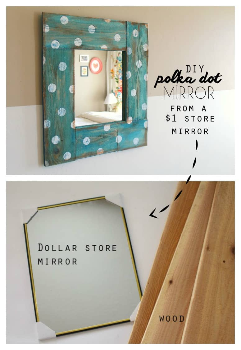 easy-you-can-do-it-diy-framed-mirror-from-a-dollar-store-mirror-and-wood (1)