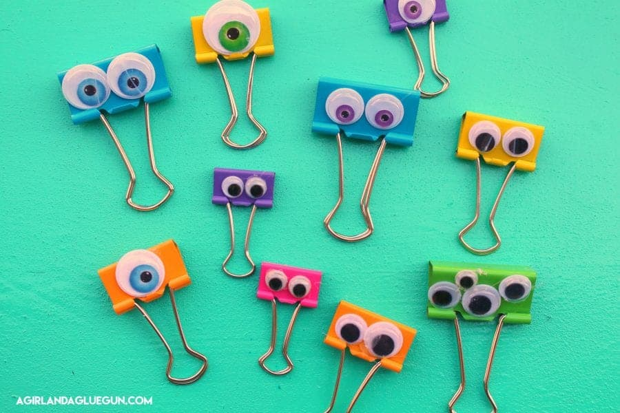 fun googly eyes school supplies