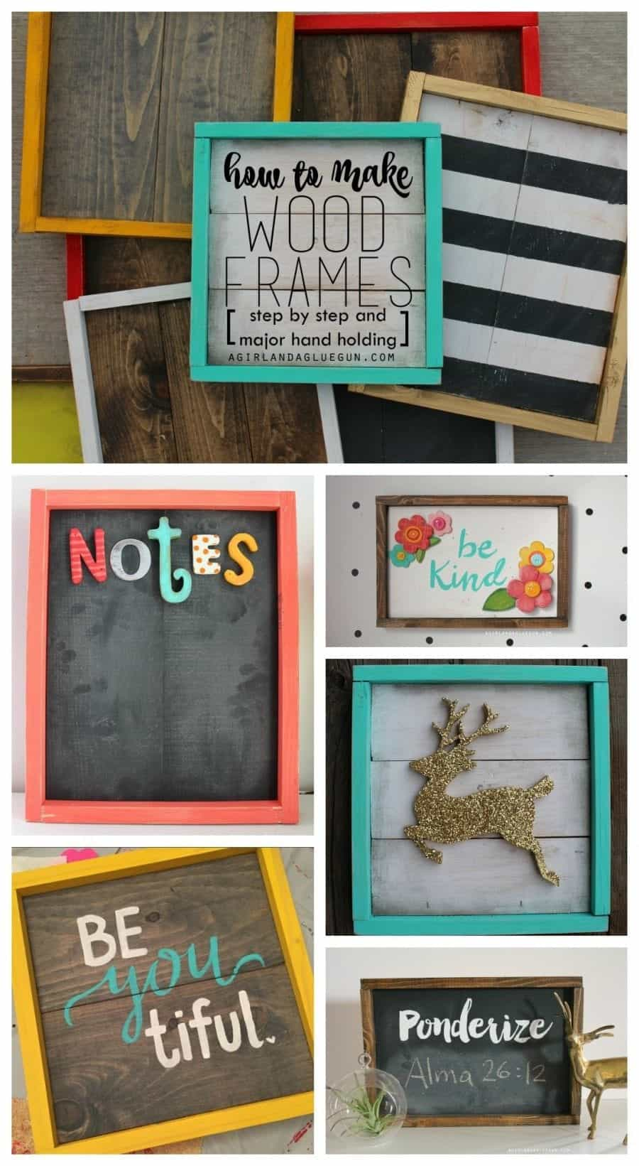 how-to-make-wood-frames-easy-diy-with-step-by-step-instructions-Lots-of-fun-decorations-ideas--900x1641