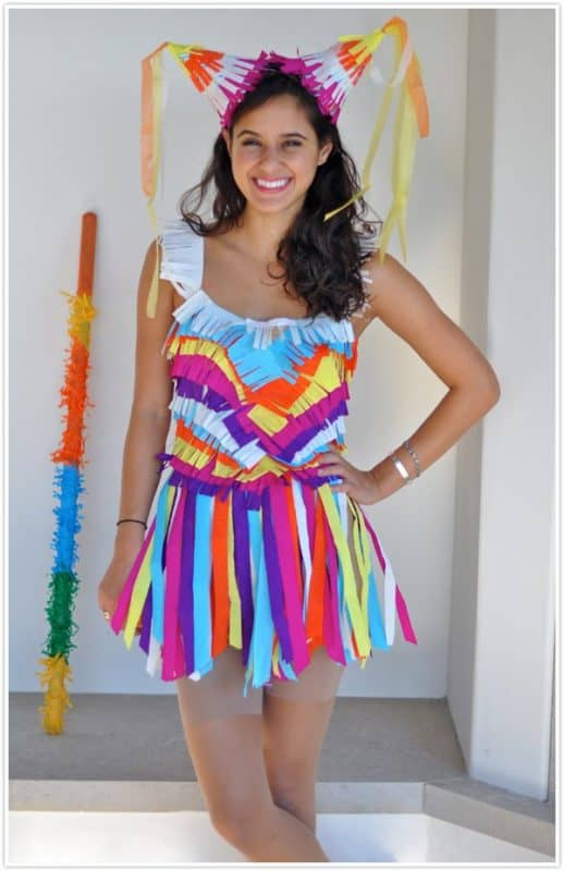 funny halloween costumes for adults that you can diy a girl and