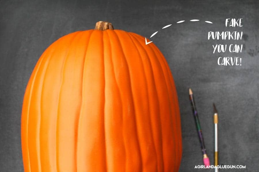 craft-pumpkins-that-you-can-carve-no-mess