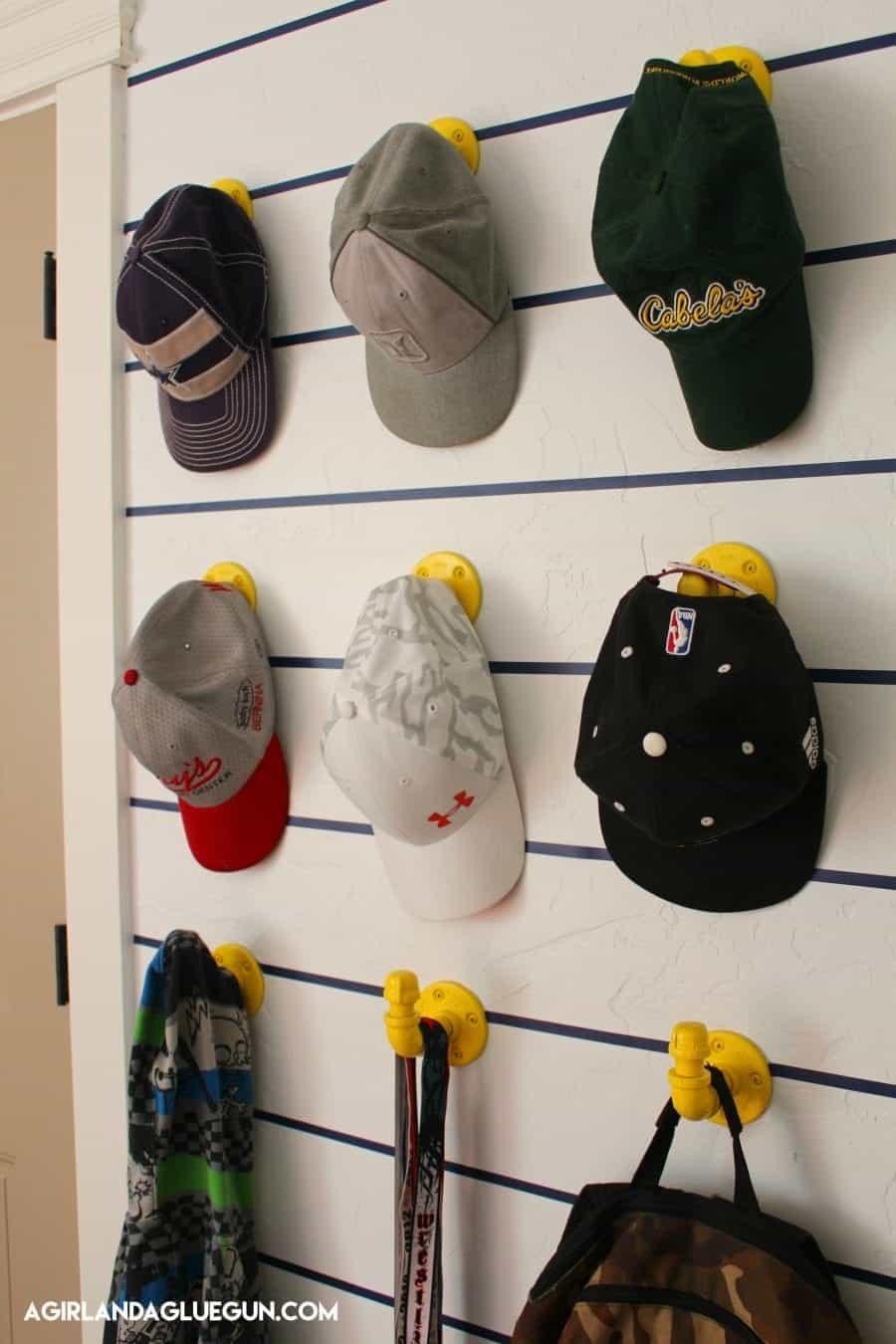 fun-hat-rack-using-industrial-piping