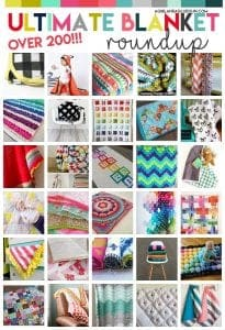 Ultimate Blanket/Quilt roundup (over 200!) and Luke's Loves!