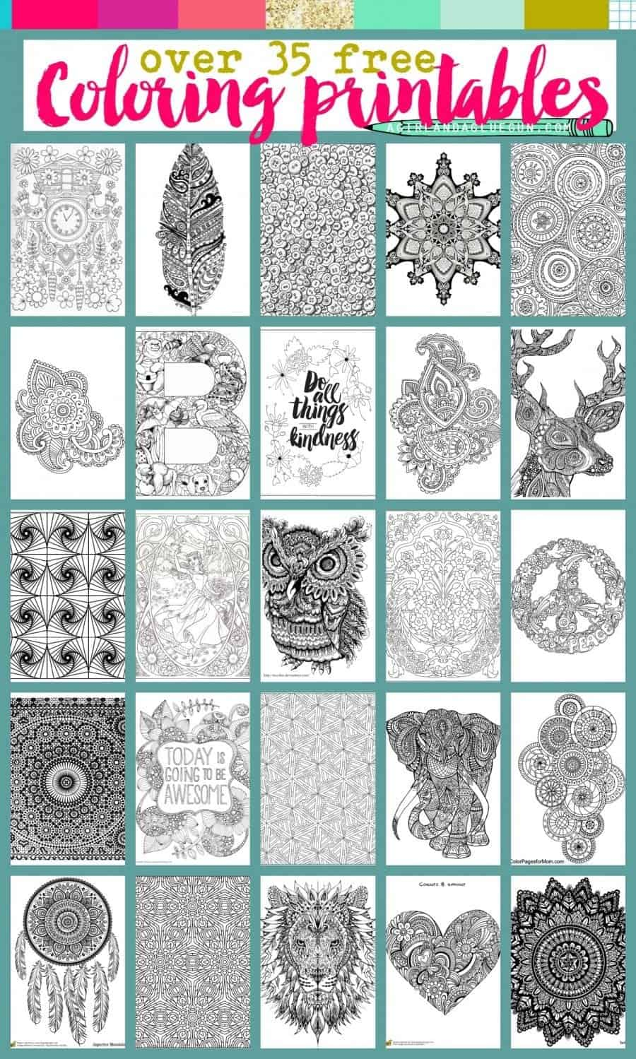 35-free-coloring-printables-for-adult-coloring-awesome-prints-and-pages-900x1499