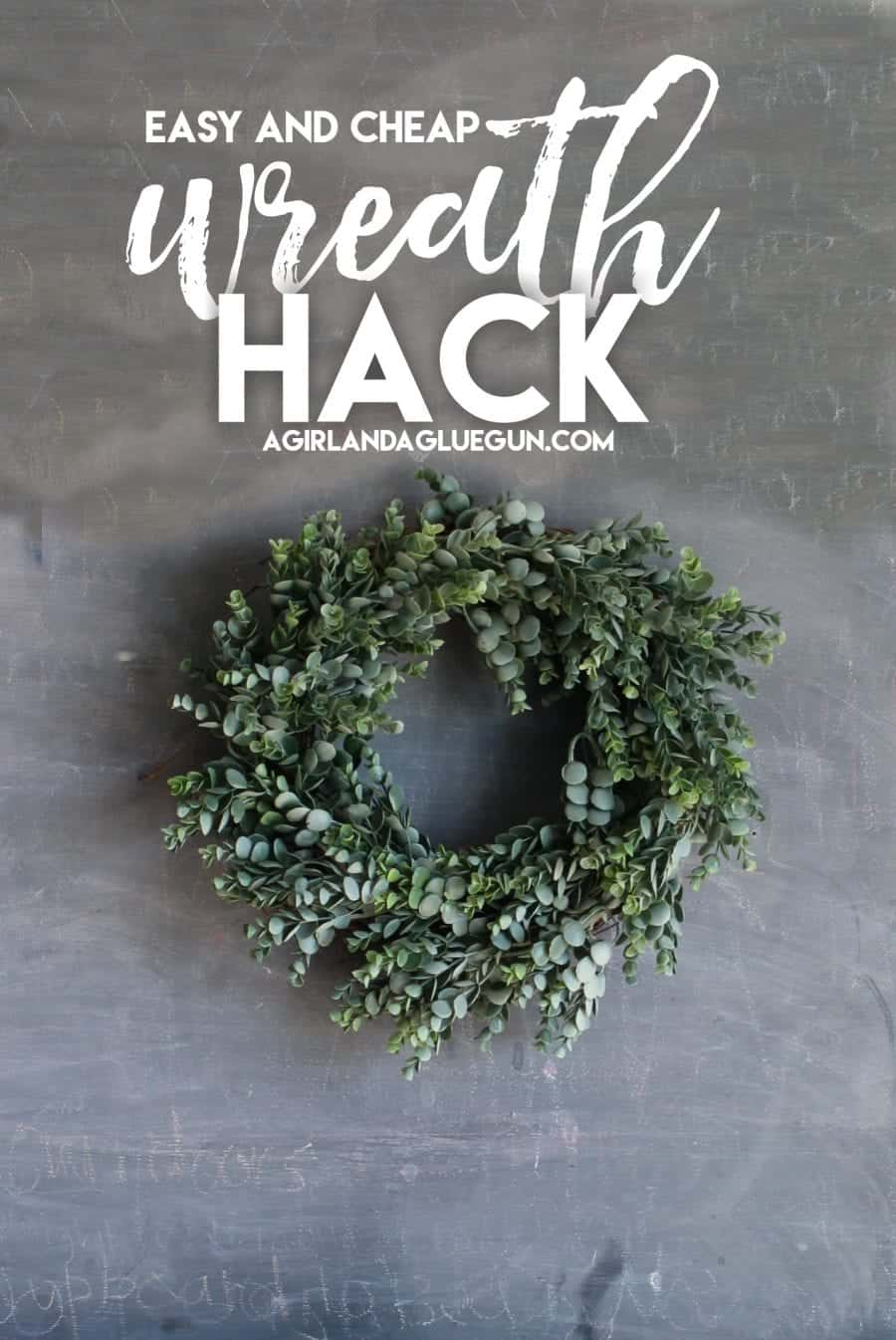 easy-and-cheap-wreath-hack