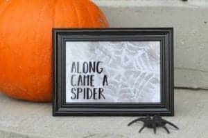 Spider crafts!