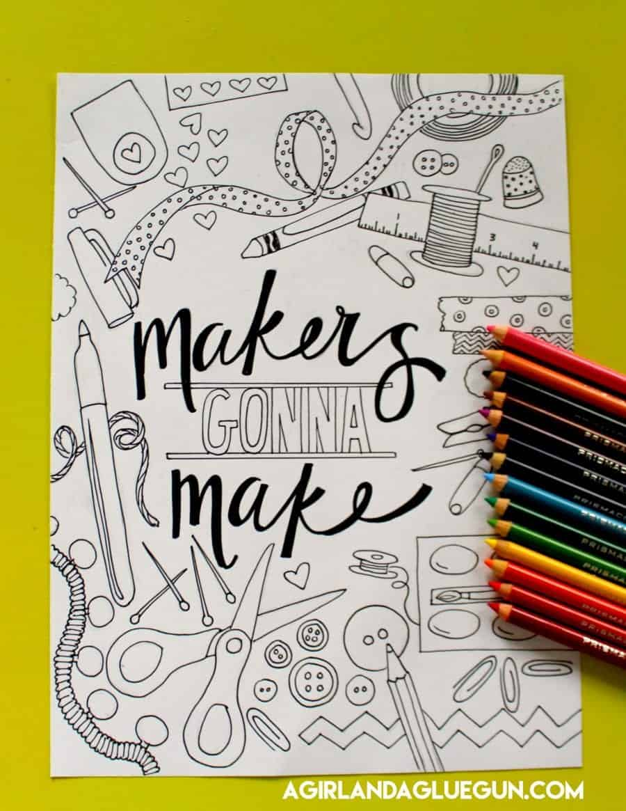 free-coloring-page-for-the-crafty-person