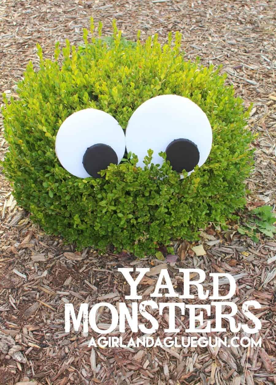 shrub-monsters
