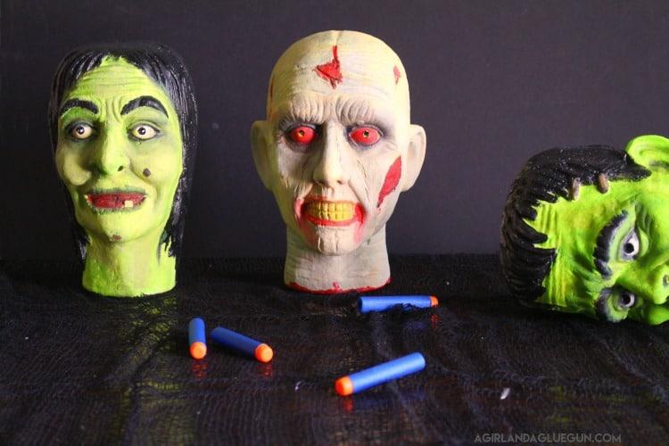 zombie-shoot