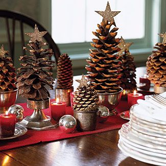 pinecone-decor