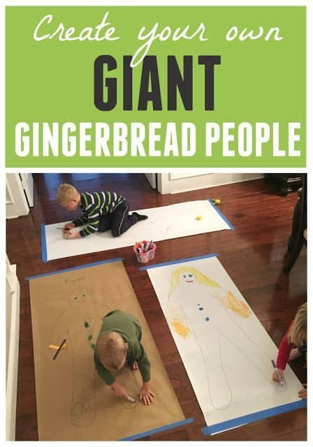 giant-gingerbread-man