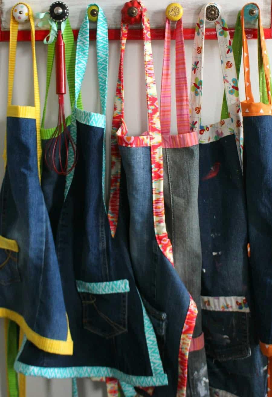 apron-rack