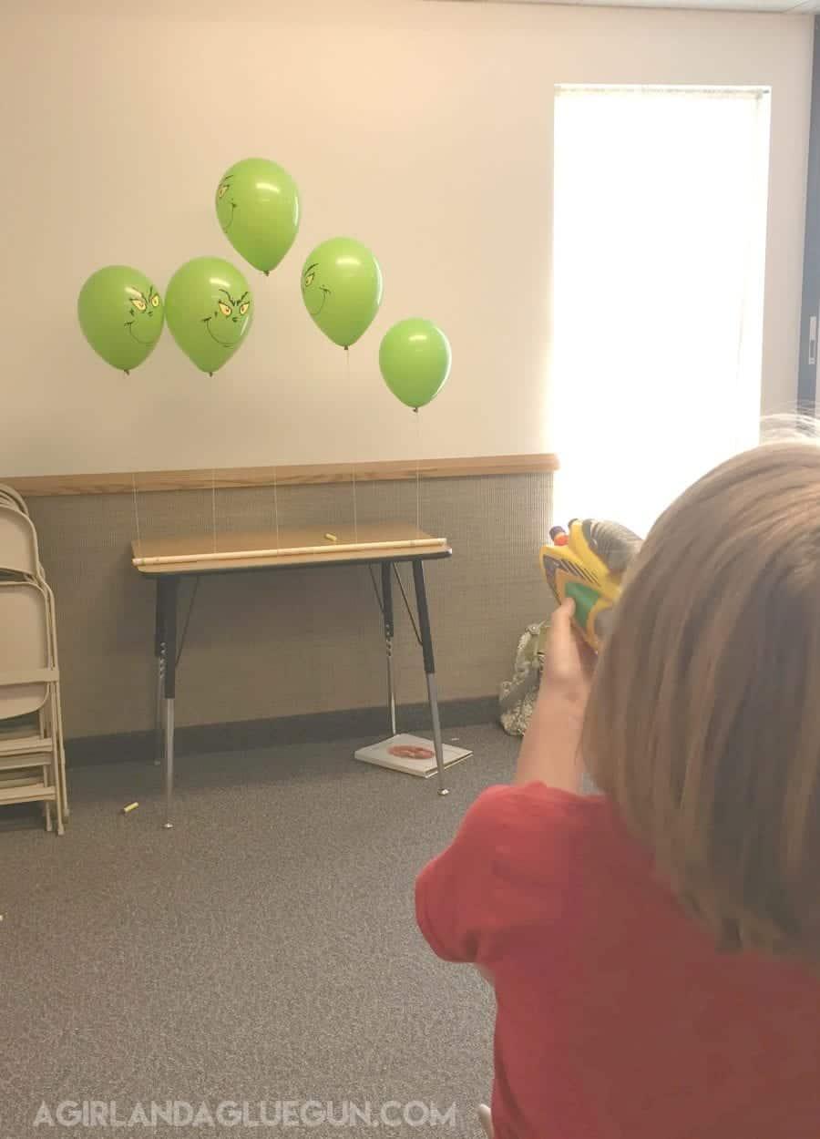 balloon-shoot