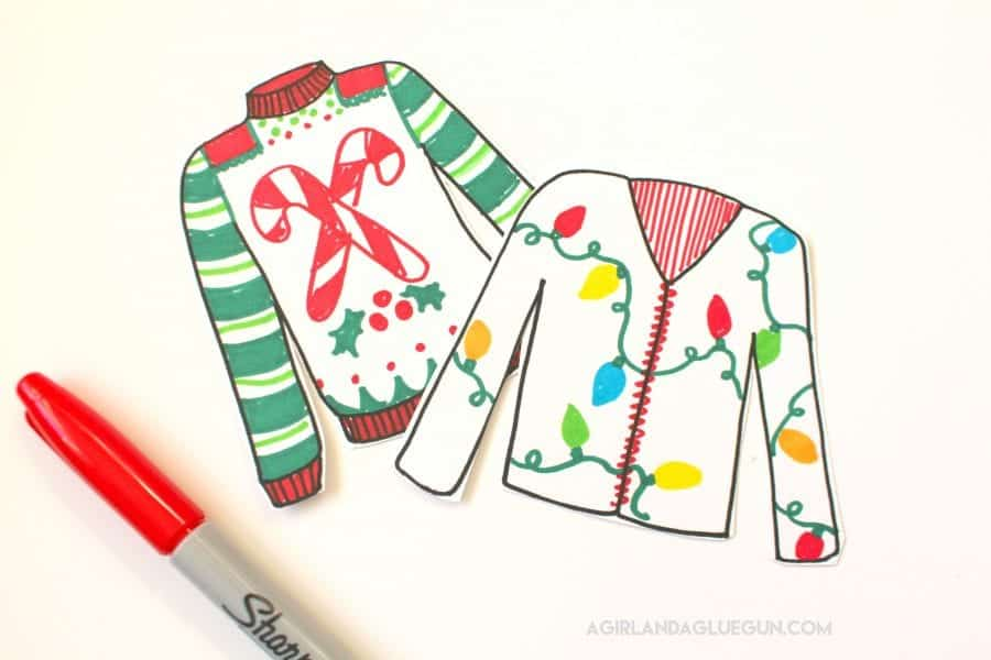 coloring-ugly-sweaters