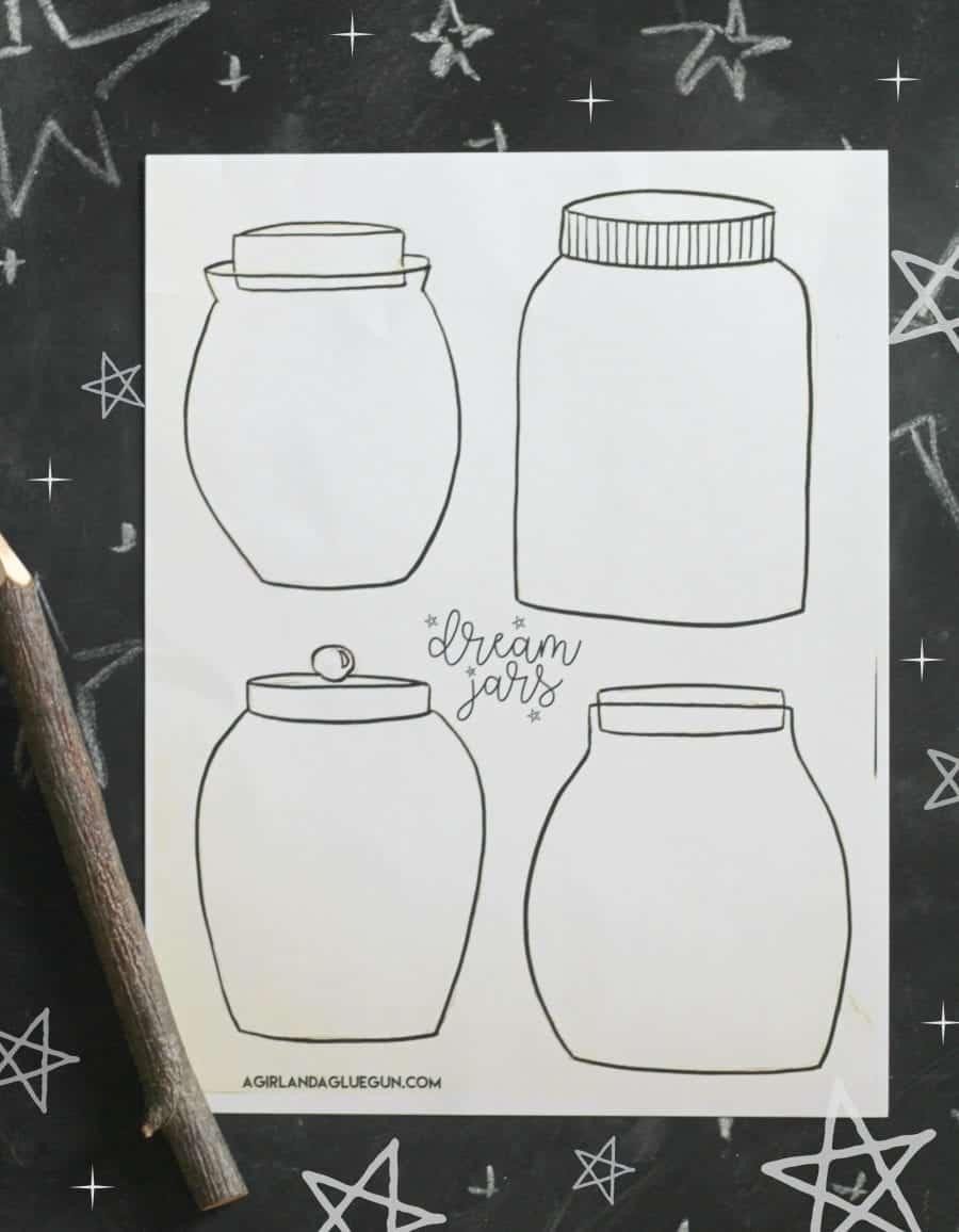 dream-jars