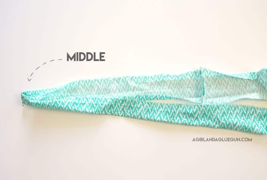find-middle-of-binding