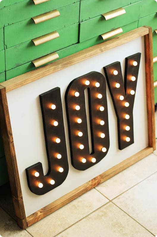 joy marquee sign with Christmas lights_thumb[2]