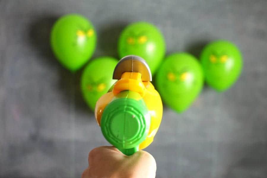 shoot-the-balloons