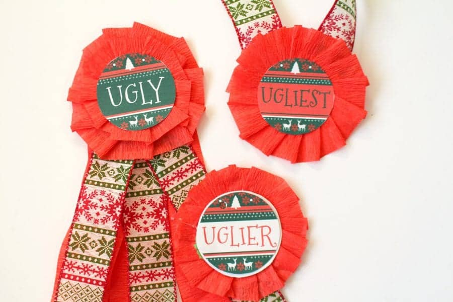 ugly-sweater-medals