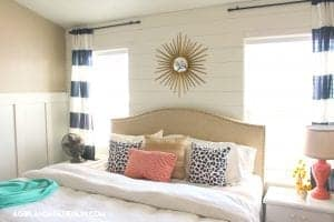 How to shiplap a wall–the Do's and DON'Ts!