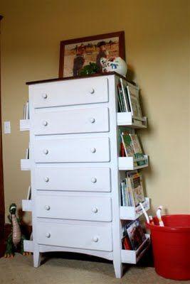 dresser-bookshelf