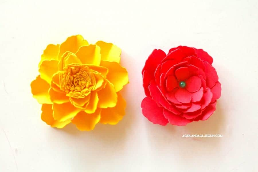 flower decals