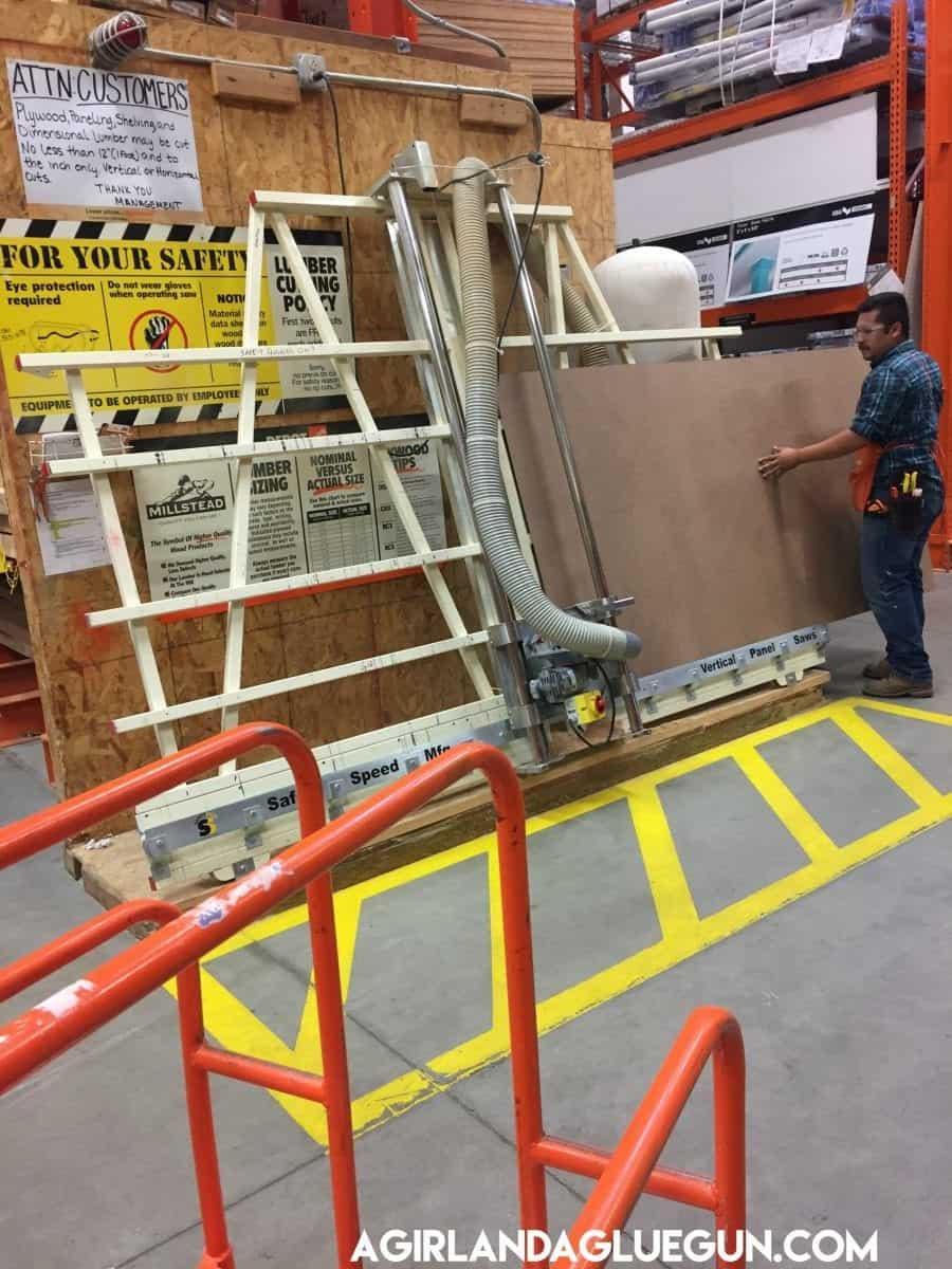Home Depot Cut Lumber - Best Home Depot 2017