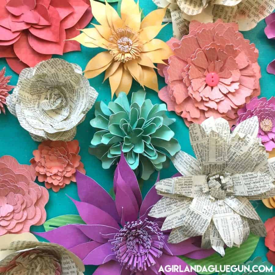 how to make the most amazing flowers