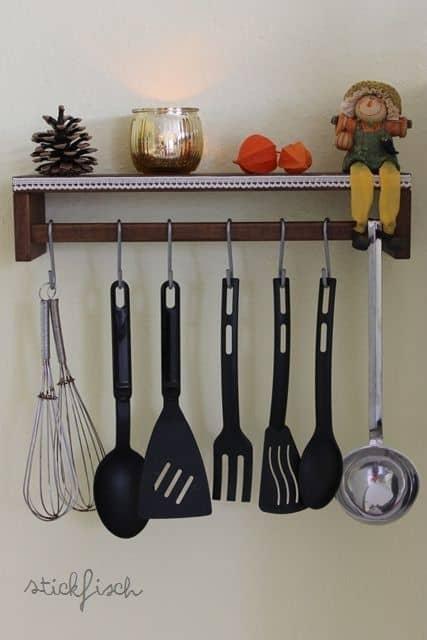 spatula-holder