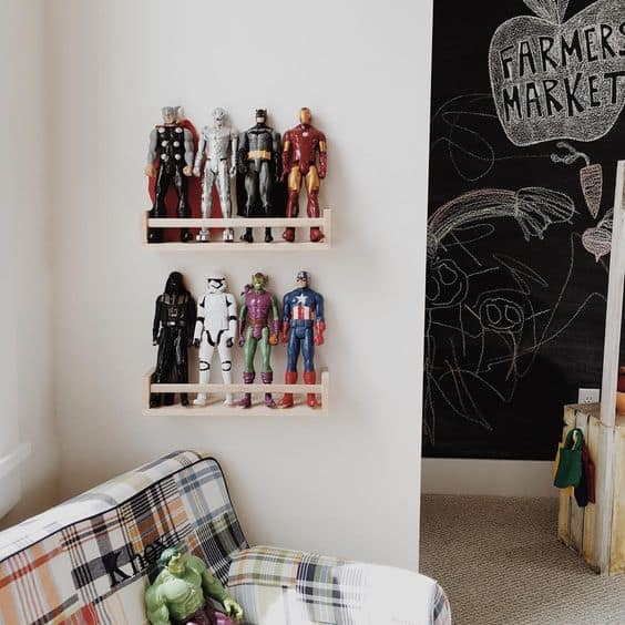 super-hero-doll-storage