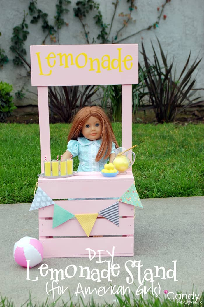 American Girl Doll Diy Clothes And Accessorizes That You Can
