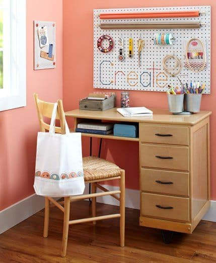 craft room color ideas 50 craft rooms a and a glue gun 4017