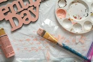 Craft Tip Tuesday!