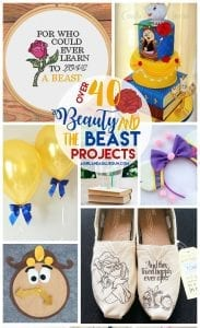 Beauty and the Beast roundup
