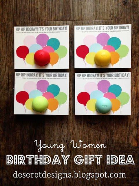 20 Eos Gift Ideas A Girl And A Glue Gun