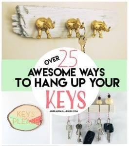 Key holder roundup