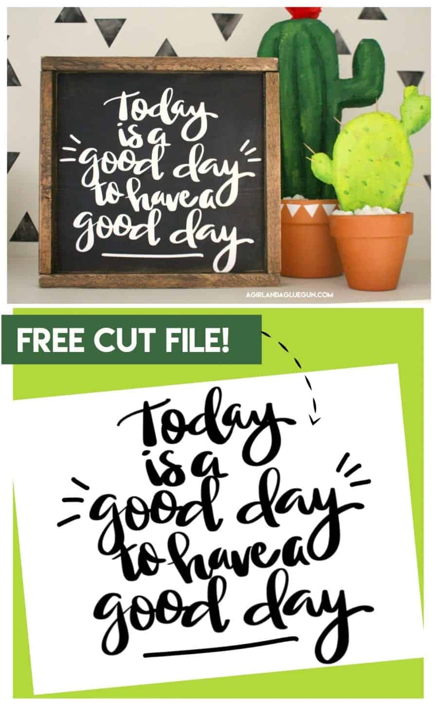 Free Quote Free Quote Cut File For Silhouette And Cricut  A Girl And A Glue Gun