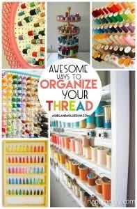 Thread Storage Roundup