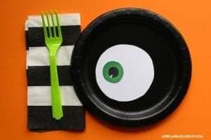 Halloween Tablescape ideas!
