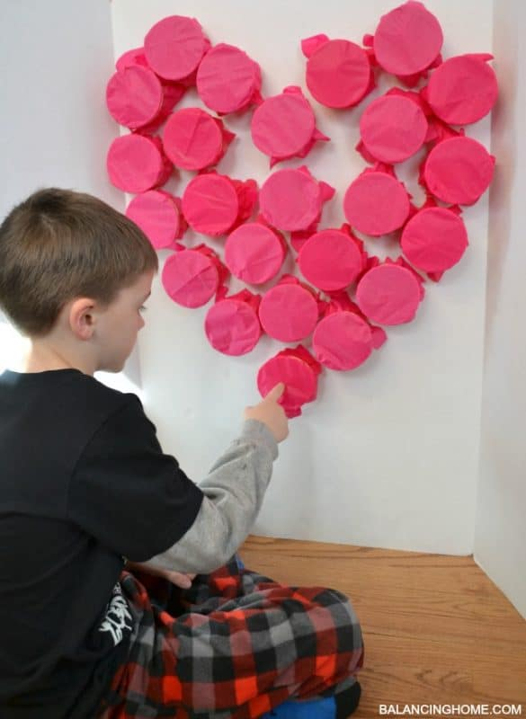 Valentines Games And Crafts For Classroom Parties A Girl