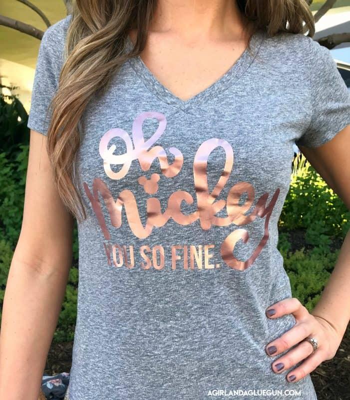 e4fb1a63 Cute Disney shirt cut files! - A girl and a glue gun