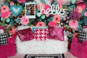 Barbie Couch and chair DIY!